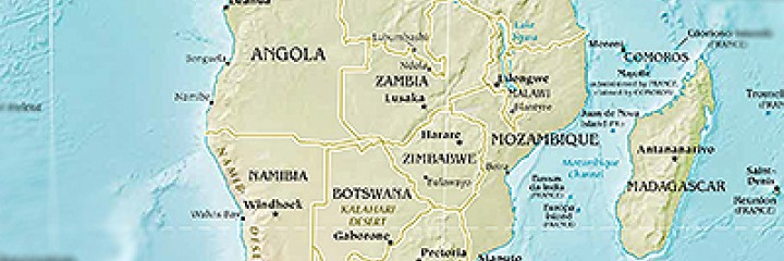 Africa Meridionale