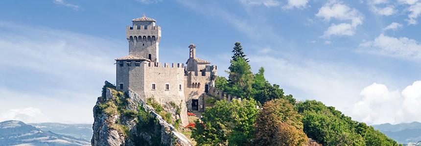 San Marino - la Repubblica della libertà